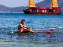 Tour Du Thuyền Khám Phá Vịnh Nha Trang