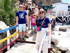 Tour 4 Đảo Nha Trang Giá Rẻ