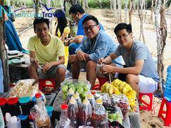 Tour Hang Rái Nha Trang