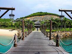 Tour Hòn Tằm Resort