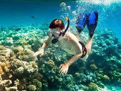 Tour Lặn Biển Ngắm San Hô Nha Trang