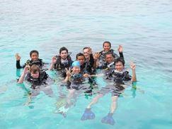 Tour Lặn Biển Nha Trang Giá Rẻ