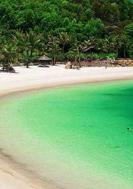 Tour Đảo Dừa Nha Trang