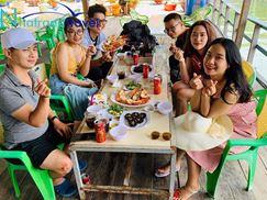 Tour Đảo Bình Ba