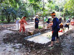 Tour Sinh Thái Nhân Tâm