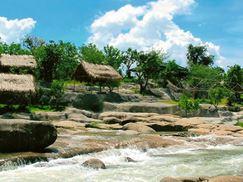 Tour Suối Thạch Lâm
