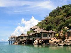Tour Đảo Bình Lập