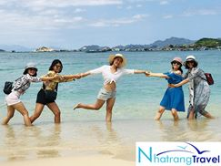 Tour Đảo Bình Hưng