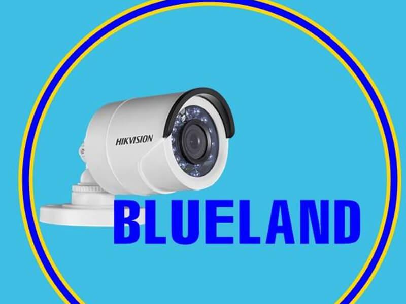 Blue Land Đơn Vị Hàng Đầu