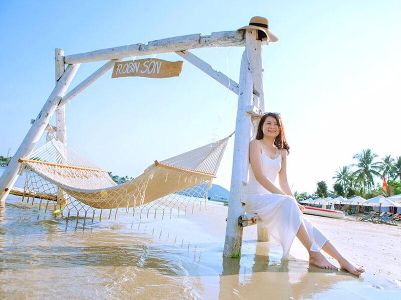 Khám Phá Một Trong Những Hòn Đảo Đẹp Nhất Vịnh Nha Trang!