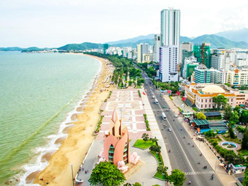 Thành Phố Nha Trang