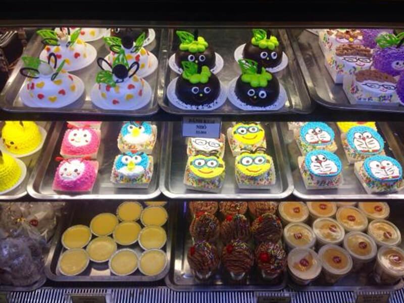 Tiệm Bánh Kem ABC Bakery