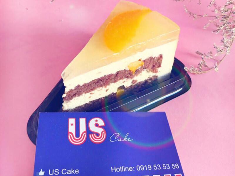 Tiệm Bánh Kem US Cake Nha Trang