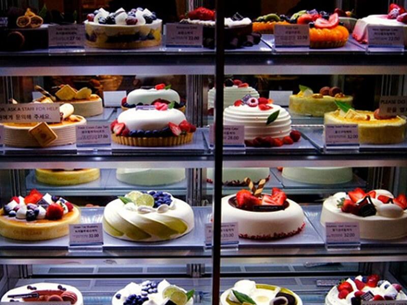 Tiệm Bánh Kem Thanh Châu Nha Trang
