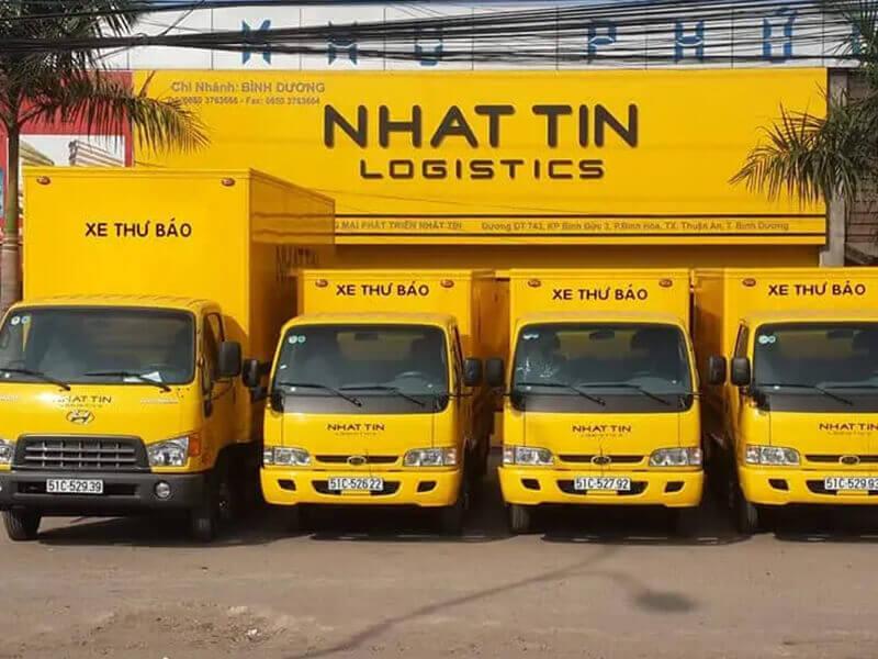 Nhất Tín Nha Trang