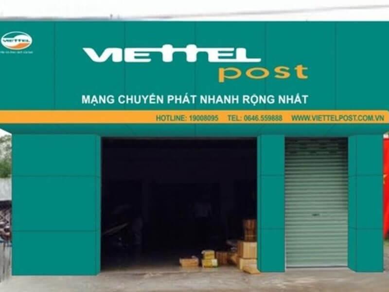 Viettel Post Nha Trang
