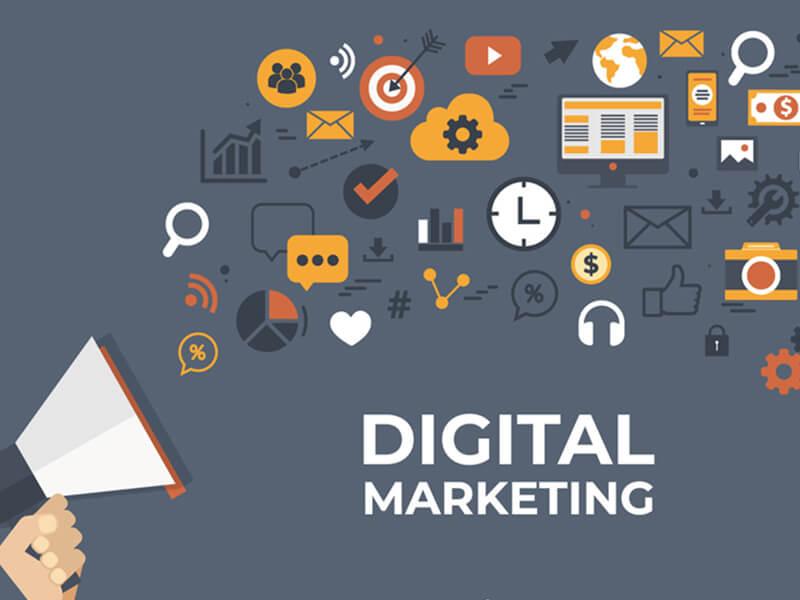 Kinh Nghiệm Digital Marketing