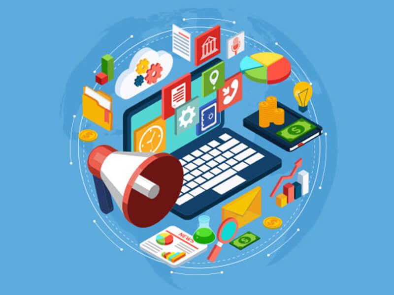 Tổng Hợp Công Cụ Digital Marketing