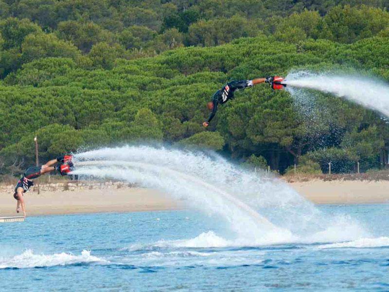 Chơi Flybroad Nha Trang