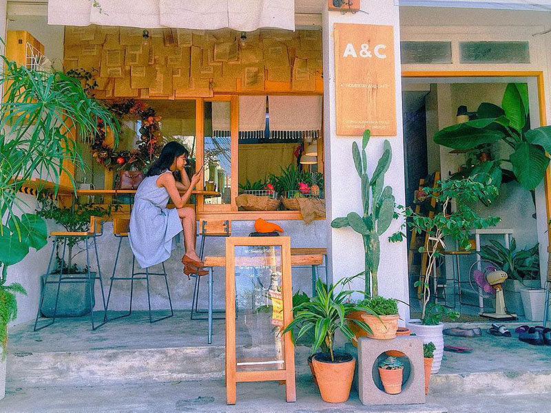 A&C Homestay & Coffee