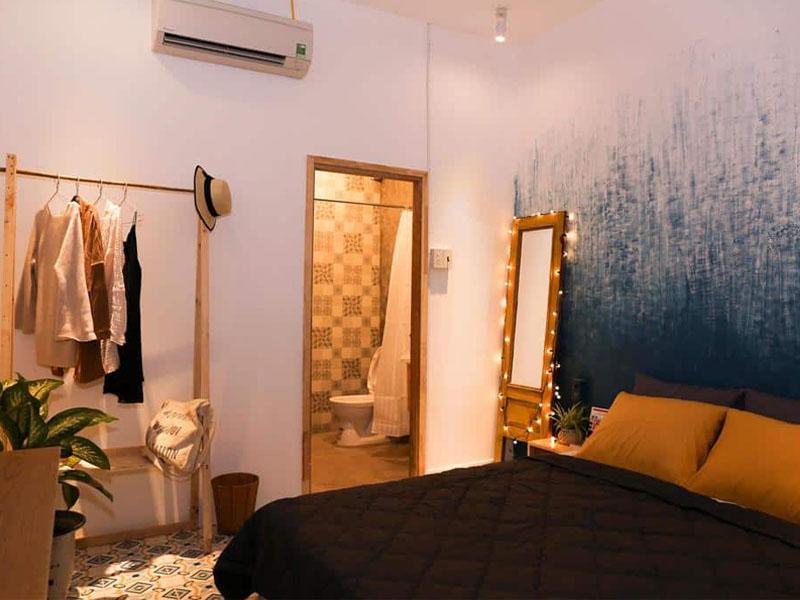 Coral House Nha Trang
