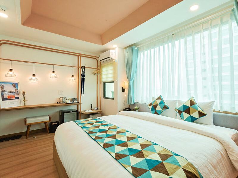 Khách Sạn Xala Boutique Hotel Nha Trang