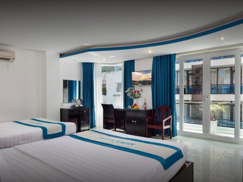 Khách Sạn ARIMA HOTEL NHA TRANG