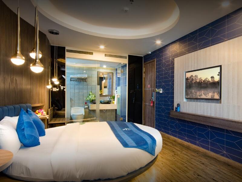 Khách Sạn Aaron Hotel Nha Trang