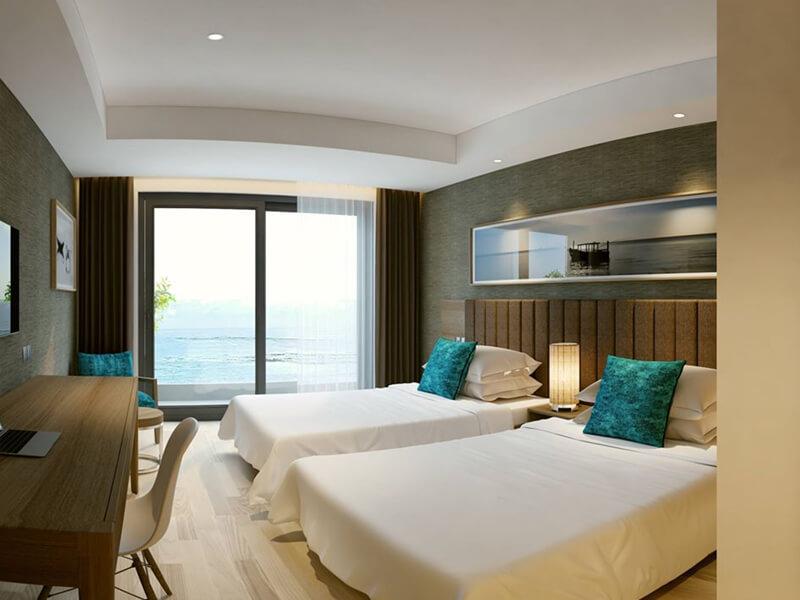 Khách Sạn Nagar Hotel Nha Trang