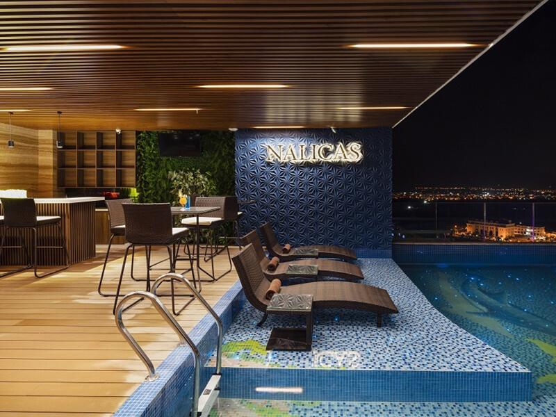 Khách Sạn Nalicas Hotel Nha Trang