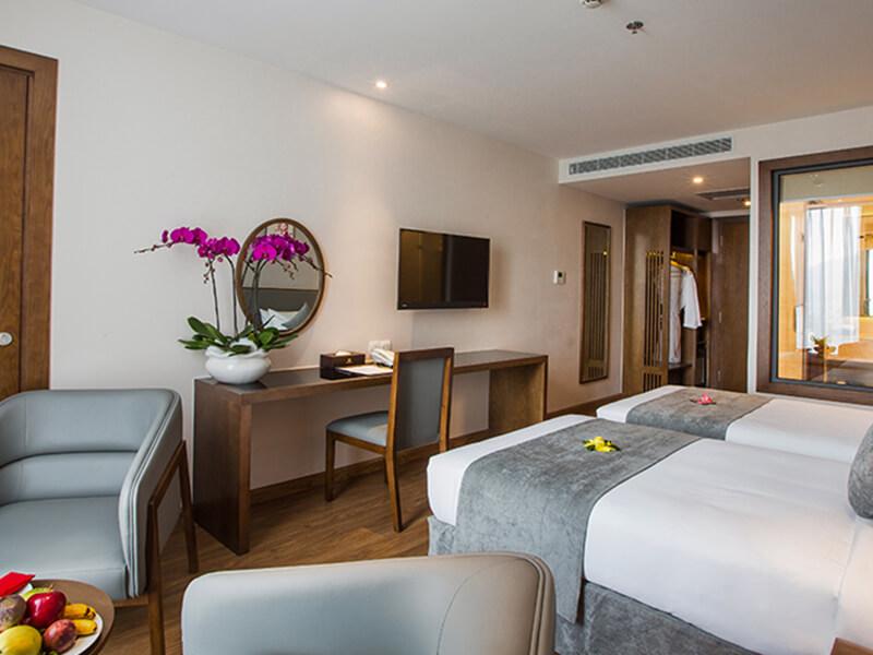 Khách Sạn DTX HOTEL NHA TRANG