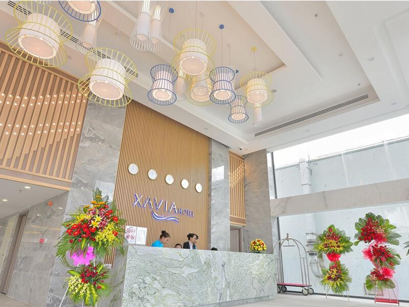 Khách Sạn Xavia Hotel Nha Trang