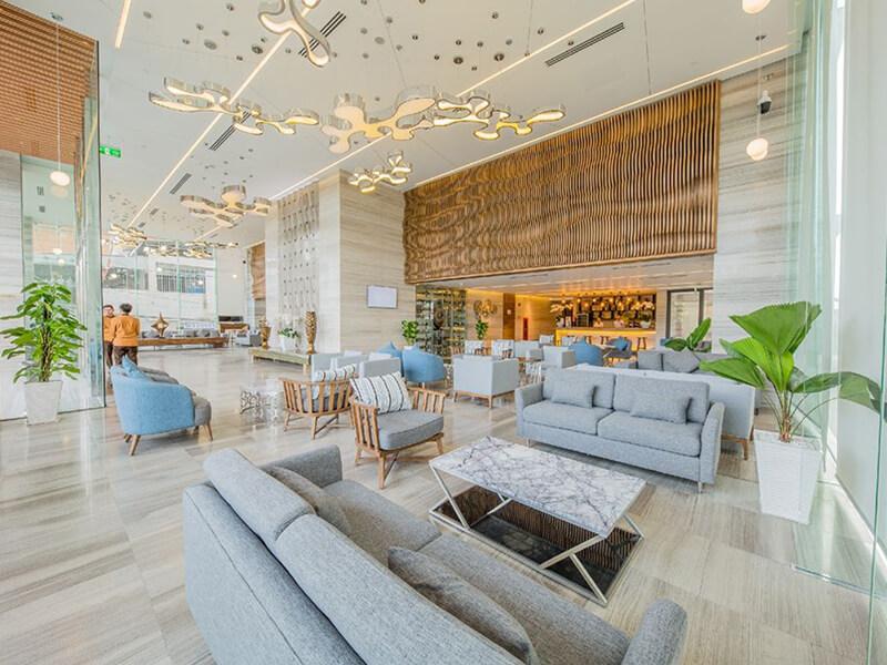Khách Sạn Queen Ann Nha Trang Hotel