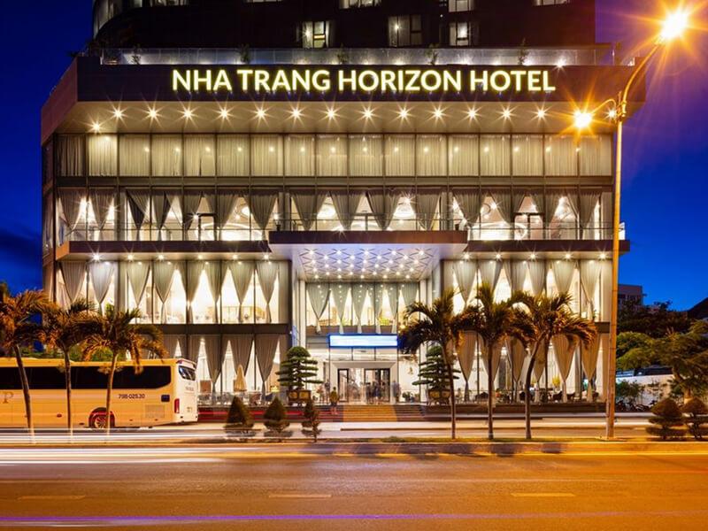 Khách Sạn Nha Trang Horizon Hotel