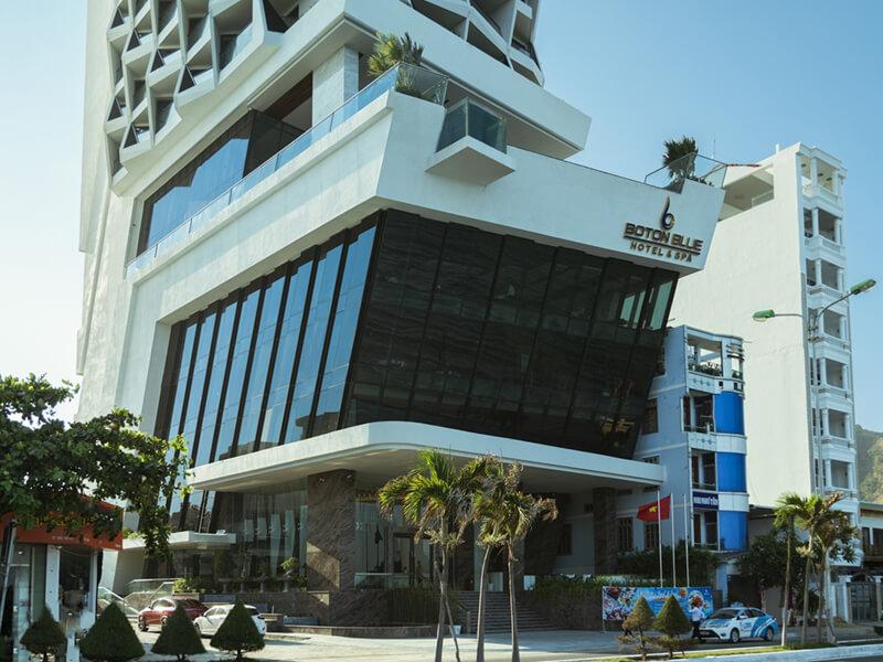 Royal Beach Boton Blue Hotel & Spa Nha Trang