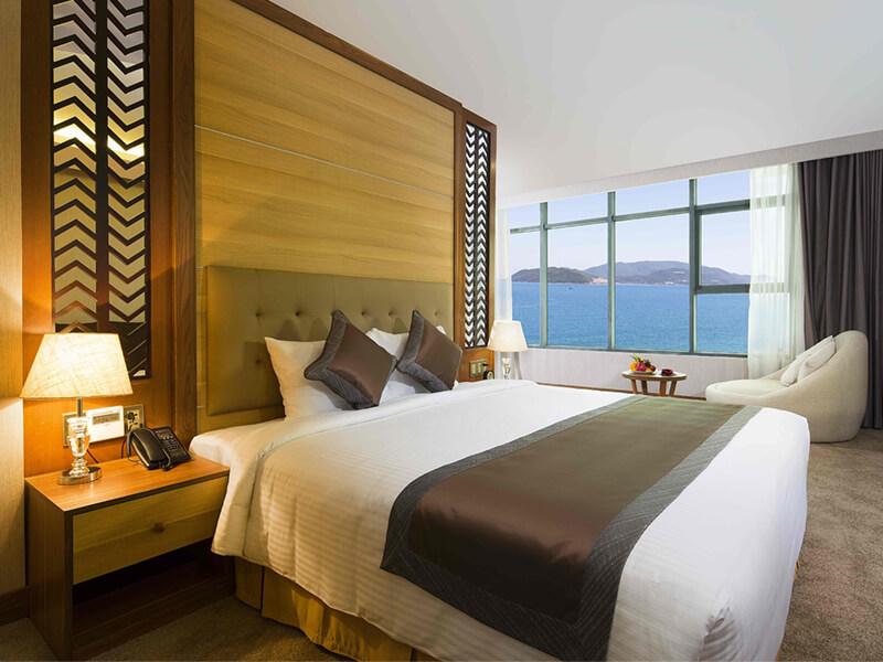 Khách Sạn Mường Thanh Luxury Nha Trang Hotel