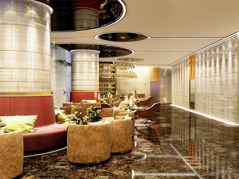 Khách Sạn Regalia Gold Hotel Nha Trang