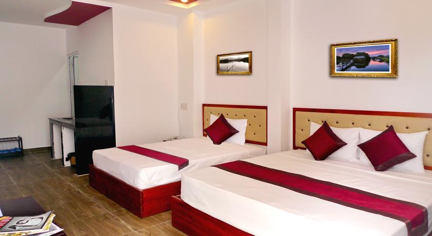 Khách sạn Merlion