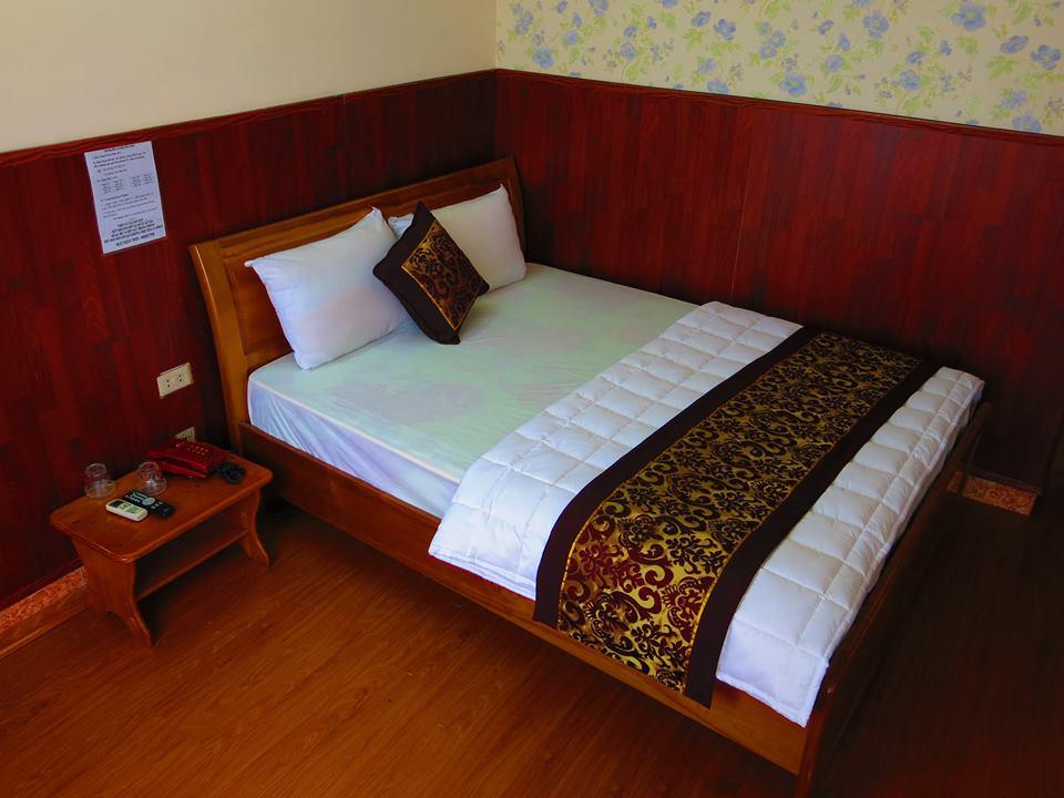 Khách sạn Quang Vinh