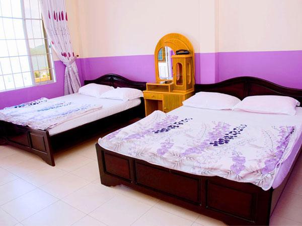 Khách sạn Song Linh