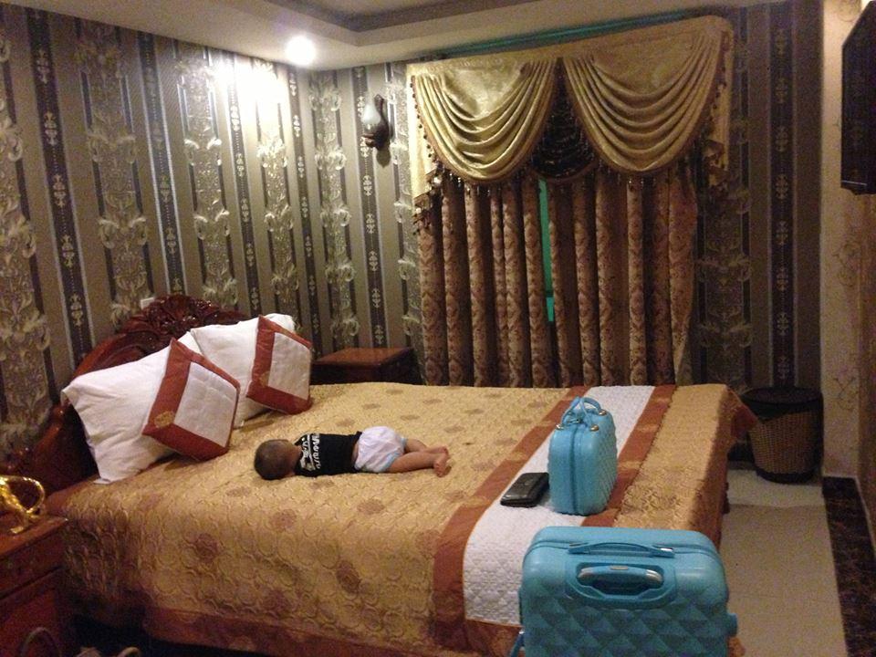 Khách sạn Việt Hà