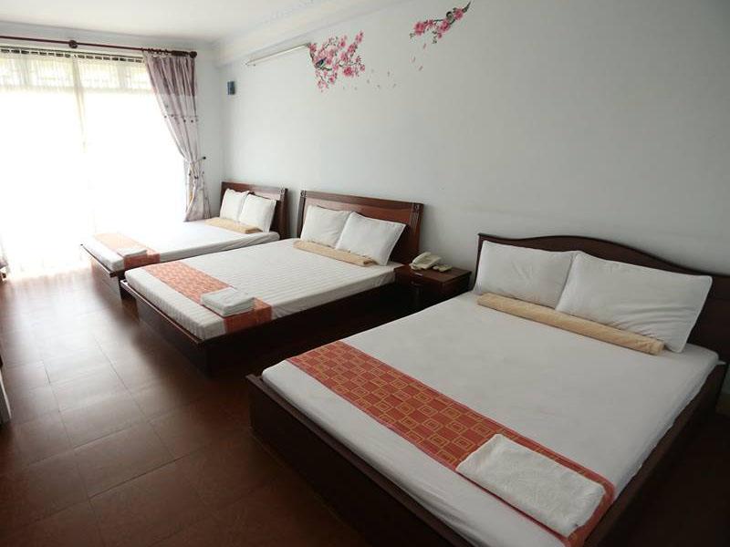 Khách sạn Biển Việt