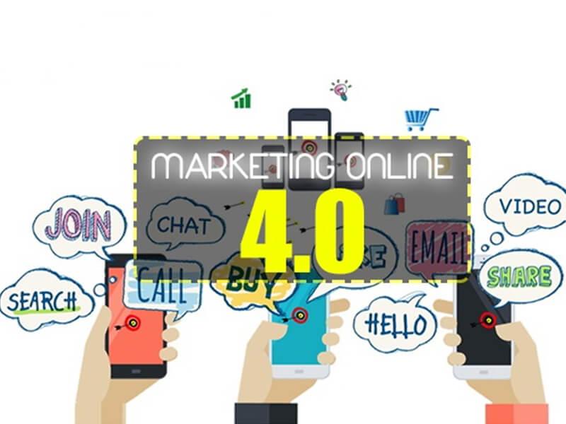 Lợi Ích Marketing Online Mang Lại