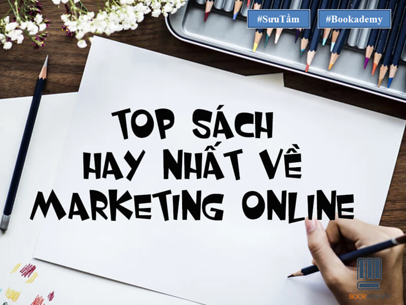 Sách Hay Về Marketing Online