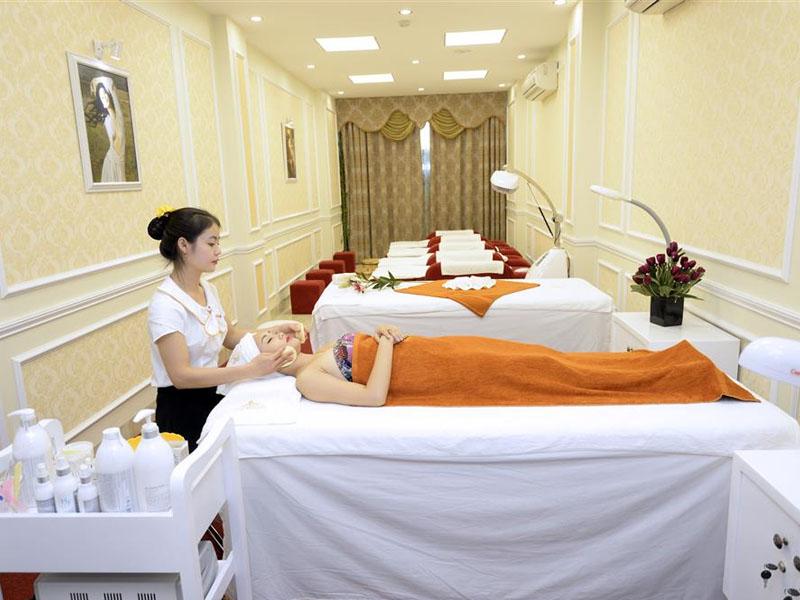 Bella Spa Nha Trang