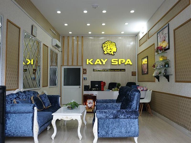 Kay Spa Nha Trang