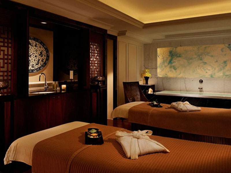 Spa Majestic Nha Trang