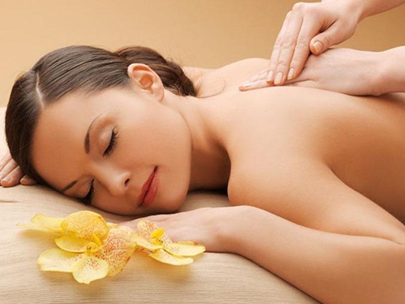 Massage Người Mù Ngọc Tiến