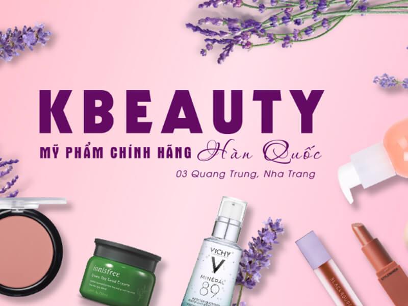 K-Beauty Shop Cosmetics & Make Up