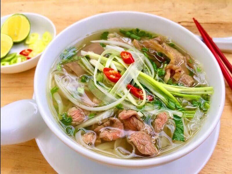Phở Hồng Nha Trang